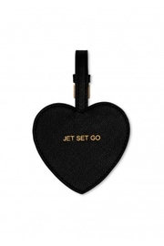 Katie Loxton Jet Luggage Tag - Product Mini Image