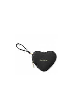 Katie Loxton Love Heart Pouch - Product List Image
