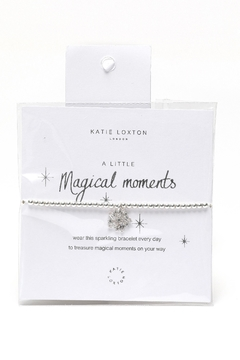 Katie Loxton Magical Moments Stretch Bracelet - Product List Image
