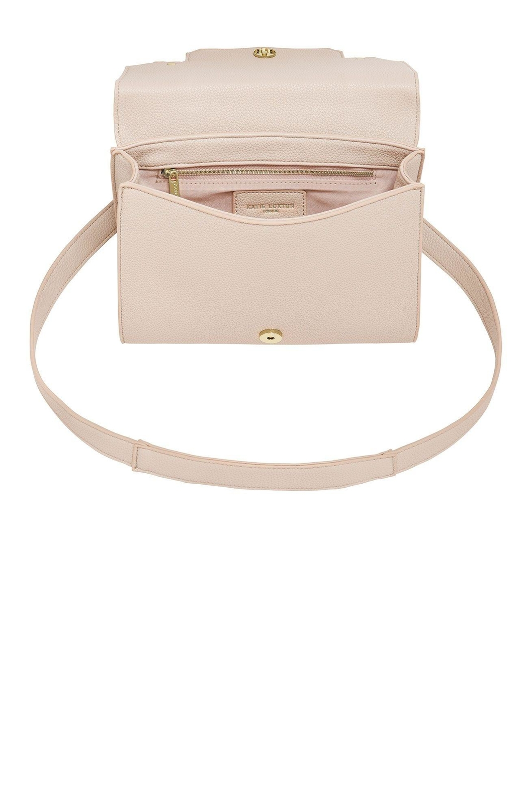 Katie Loxton Mila Multiway Bag - Front Full Image