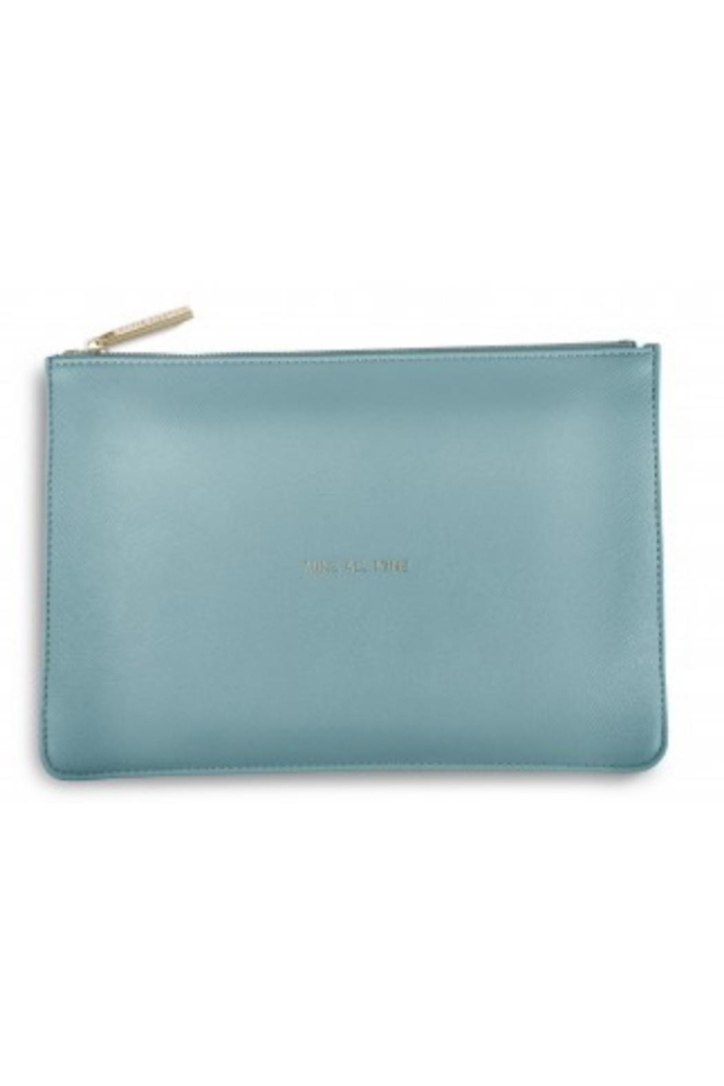 Katie Loxton Mine-All-Mine- Pouch - Main Image
