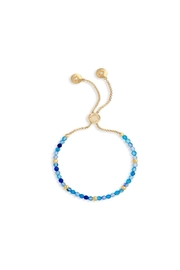 Katie Loxton Multicolor Beaded Bracelet - Product Mini Image
