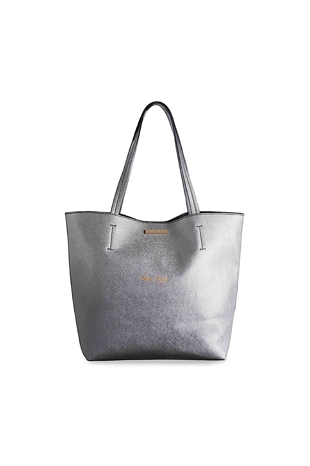Katie Loxton Parker Tote - Front Cropped Image