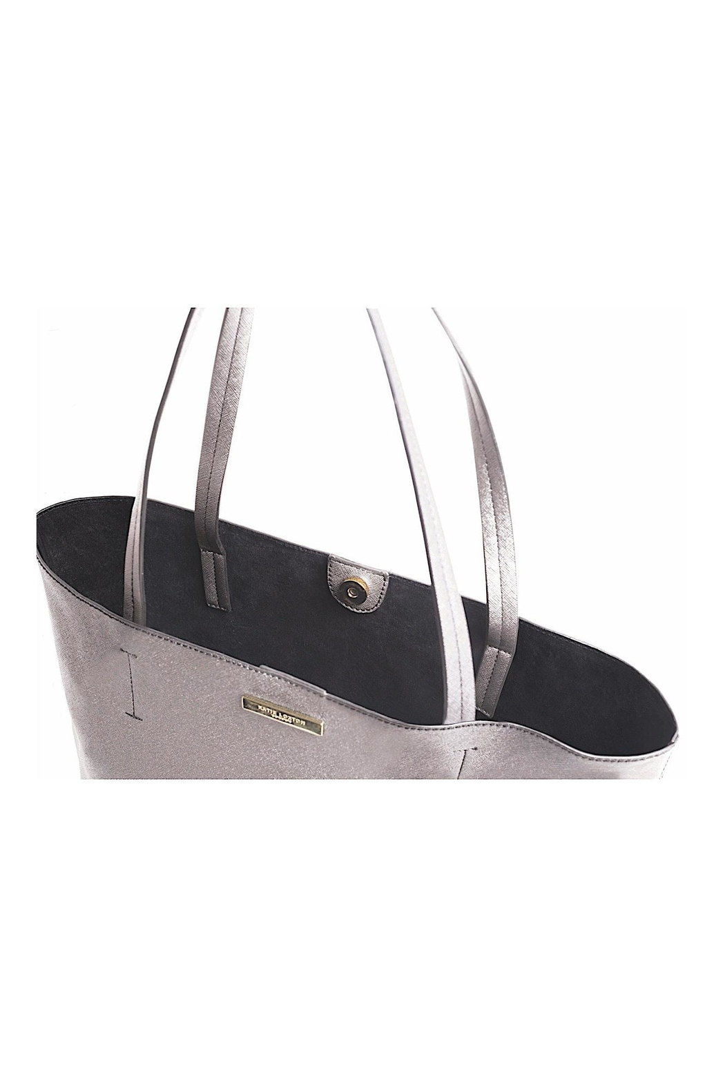 Katie Loxton Parker Tote - Front Full Image