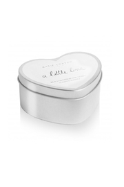 Katie Loxton Peach And Honey Candle - Product Mini Image