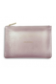 Katie Loxton Perfect Pouch - Front cropped