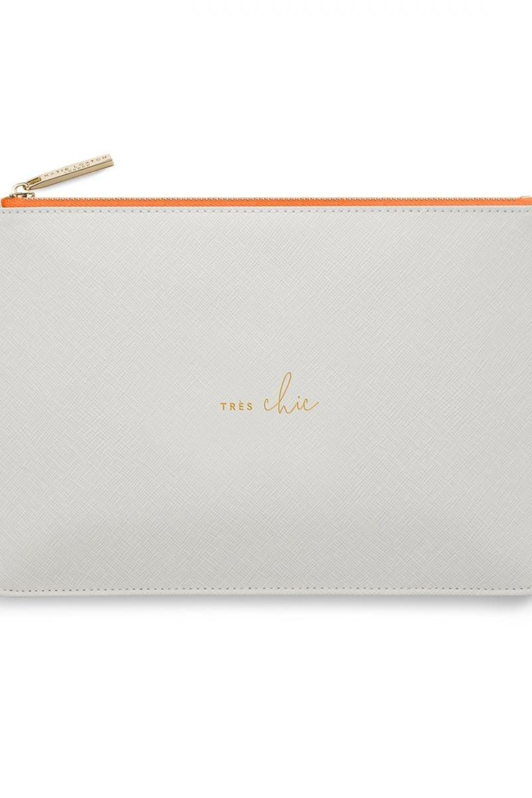 Katie Loxton Pop Of Colour Pouch - Back Cropped Image