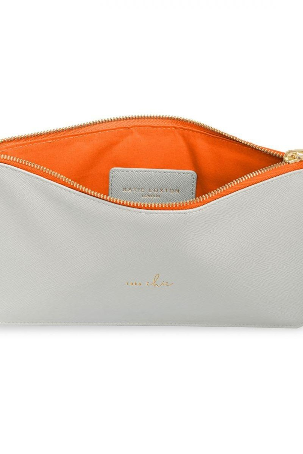 Katie Loxton Pop Of Colour Pouch - Front Full Image