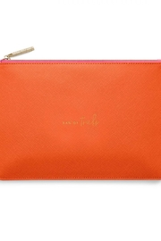 Katie Loxton Pop Of Colour Pouch - Side cropped