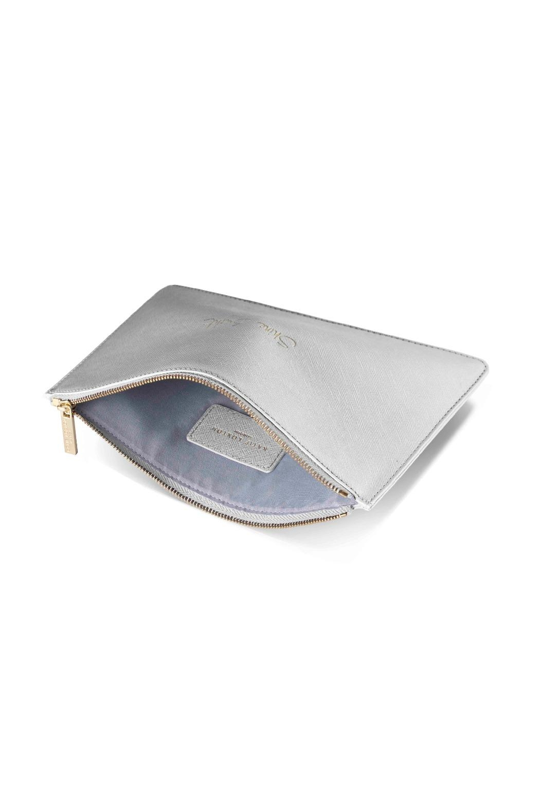 Katie Loxton Shine Bright Pouch - Front Full Image