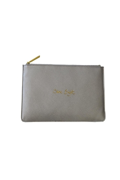 Shoptiques Product: Shine Bright Pouch