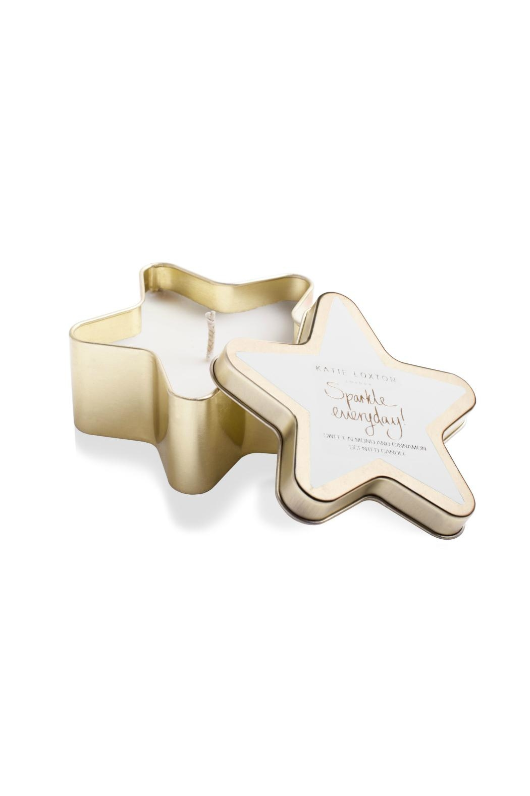 Katie Loxton Sparkle Everyday Candle - Main Image