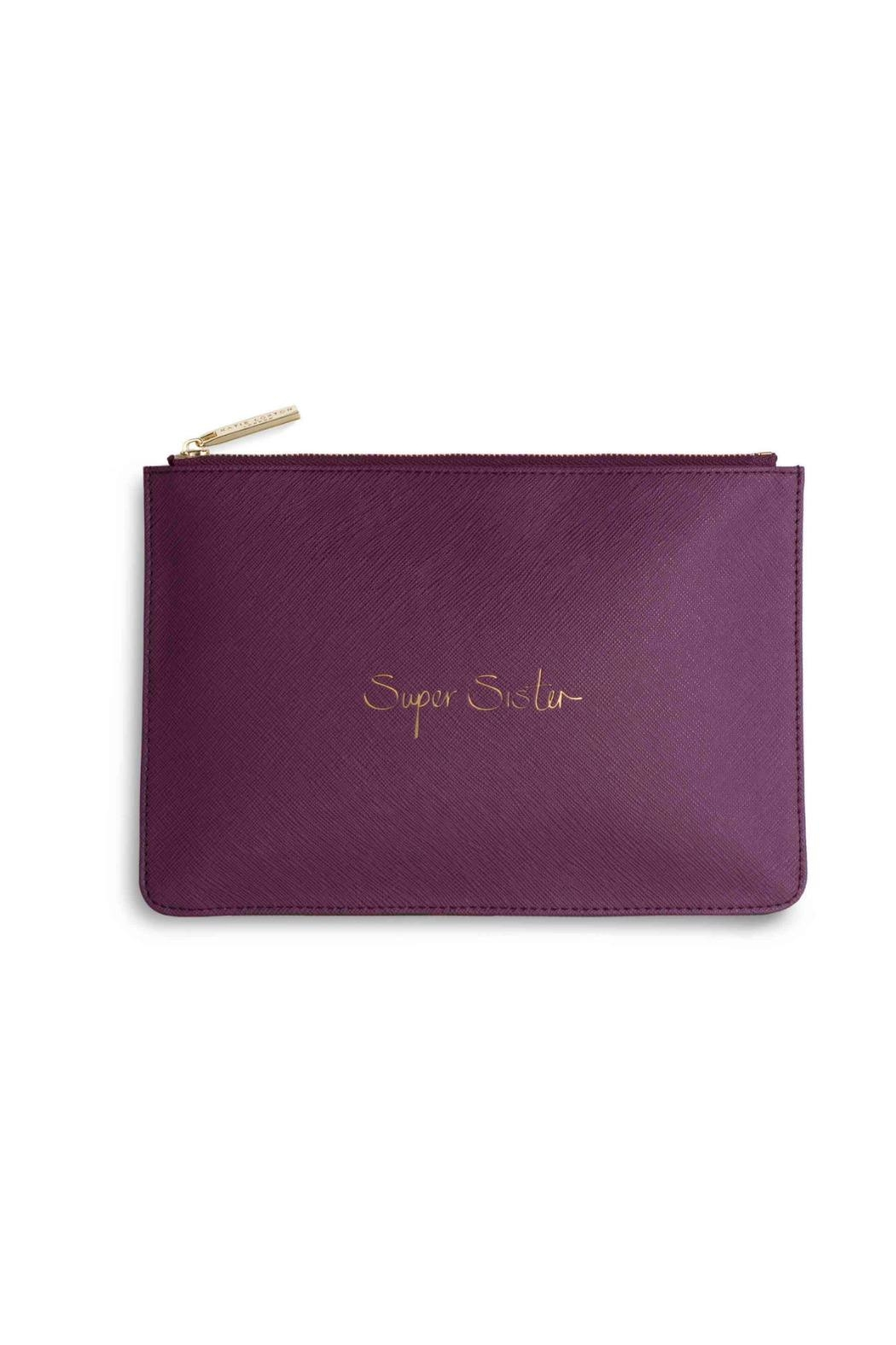 Katie Loxton Super Sister Pouch - Main Image