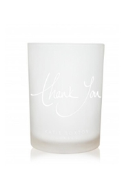 Katie Loxton Thank You Candle - Product Mini Image
