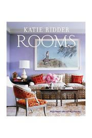Katie Ridder : Rooms - Product Mini Image