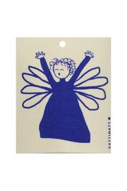 Kattinatt Swedish Wash Towel Angel - Product Mini Image