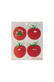 Kattinatt Swedish Washtowel Tomatos - Product Mini Image