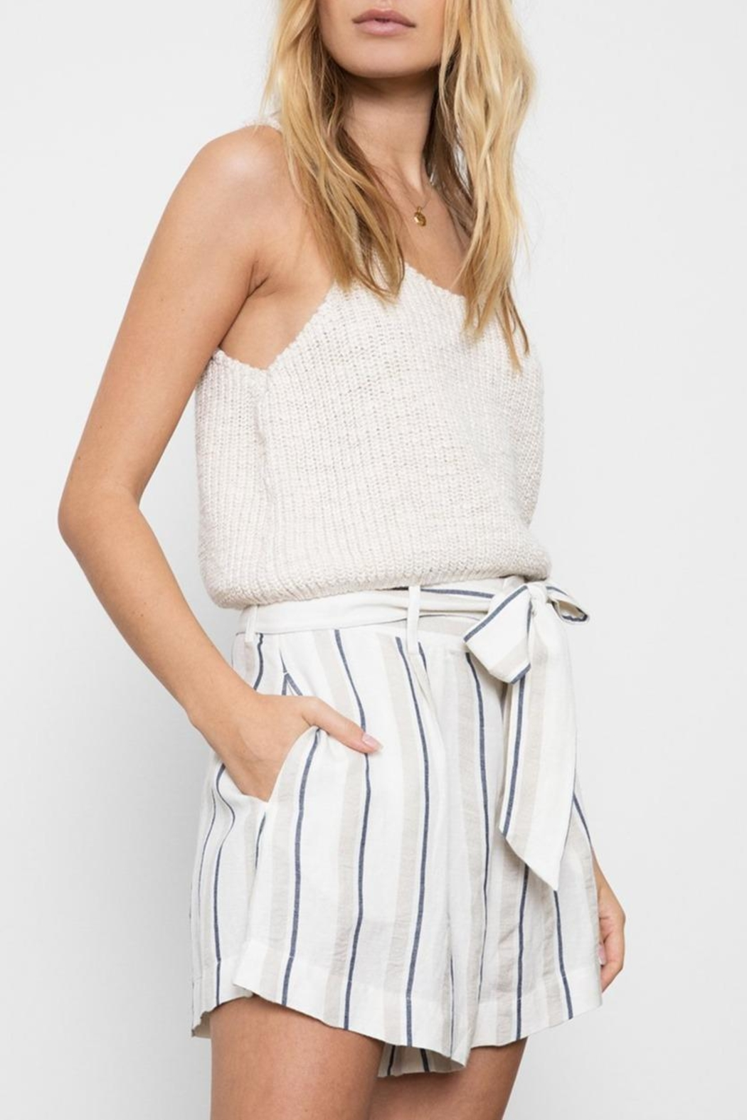 Rails Katy Coco Stripe - Front Cropped Image