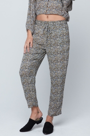 Knot Sisters Katy Pant - Front cropped