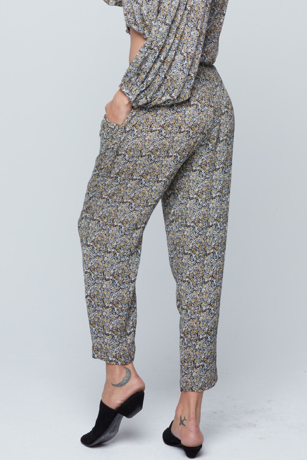 Knot Sisters Katy Pant - Front Full Image