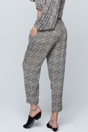 Knot Sisters Katy Pant - Front full body