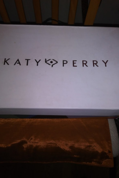 Katy Perry Pumps in Pale Pink - Alternate List Image
