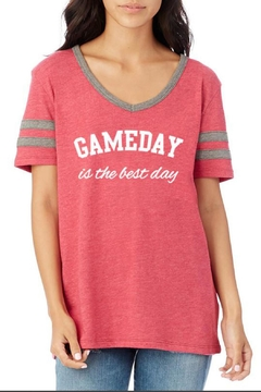 Shoptiques Product: Game Day Tee
