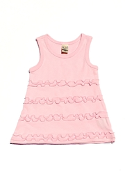 Kavio Cotton Tank Dress - Product Mini Image