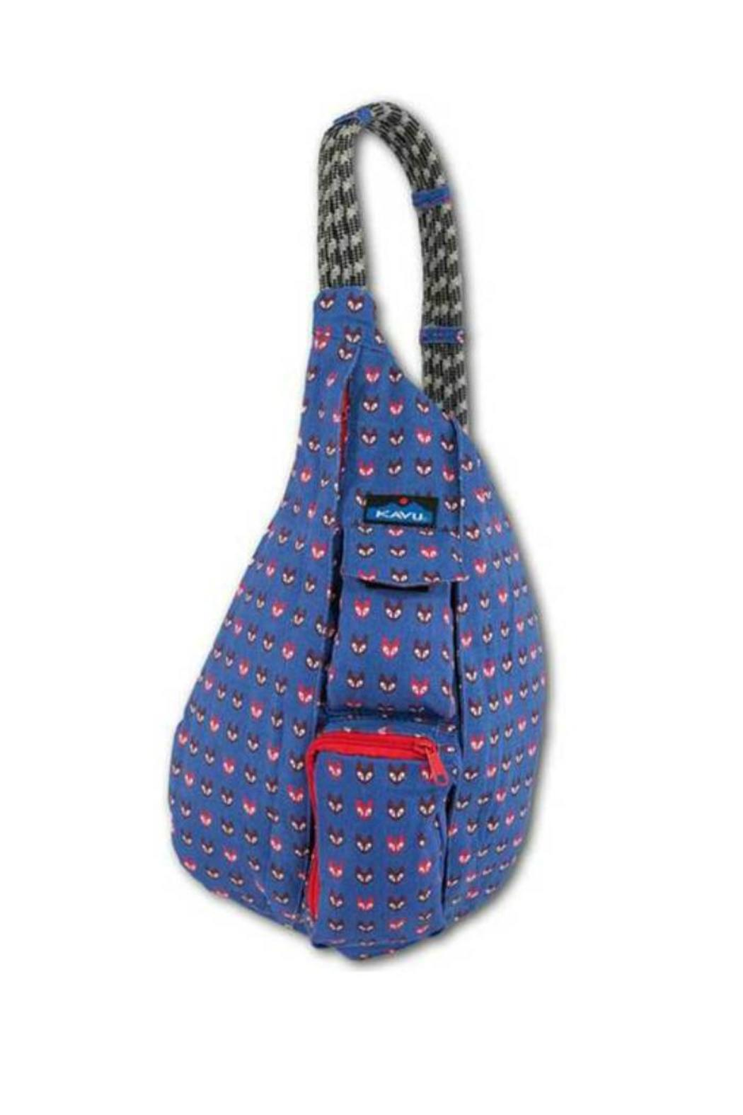 Kavu Rope Bag From Tennessee By Lori S Family Footwear
