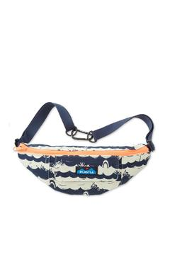 KAVU Stroll Around Waist Bag - Alternate List Image