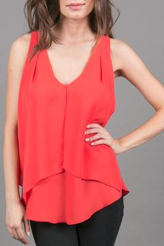 Shoptiques Product: Lila Layered Tank