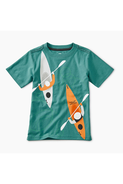 Shoptiques Product: Kayak Graphic Tee