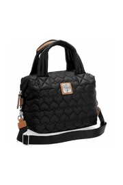 Brighton Kayden Crossbody Satchel - Product Mini Image