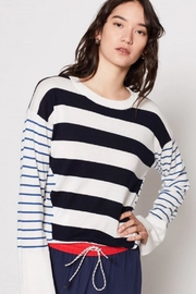 Joie Kaylara Cotton Sweater - Product Mini Image