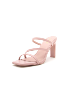 Shoptiques Product: Kaylee-02 Heeled Sandal