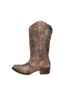 Shoptiques Product: Kaylee-1 Western Boot