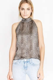 Generation Love  Kaylee Leopard - Front cropped