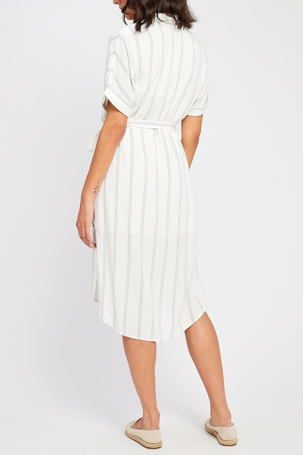 Gentle Fawn Kaysey Dress - Front Full Image