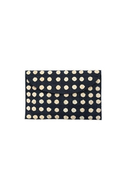 Kayu Tulum Black Clutch - Product Mini Image