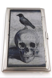 KBD Studio  Skull Card Case - Product Mini Image