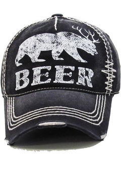 Shoptiques Product: Beer Hat