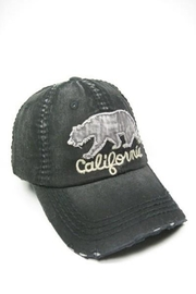 KBETHOS California Bear Hat - Product Mini Image
