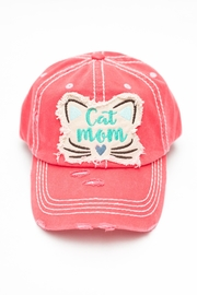 KBETHOS Cat Mom Hat - Product Mini Image