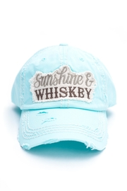 KBETHOS Sunshine Whiskey Cap - Product Mini Image