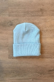 KBETHOS The Brooklyn Beanie - Front cropped