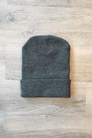 KBETHOS The Brooklyn Beanie - Product Mini Image