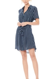 Ecru Keaton Dress - Product Mini Image