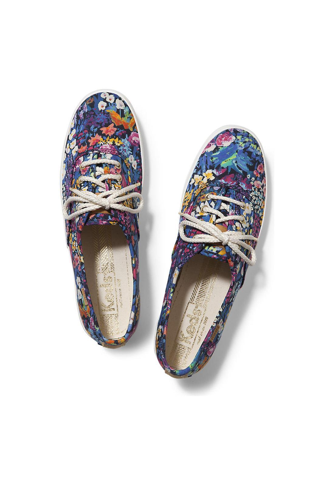 f8f6c95795c Keds Liberty Champion Floral from Canada by Starlet — Shoptiques