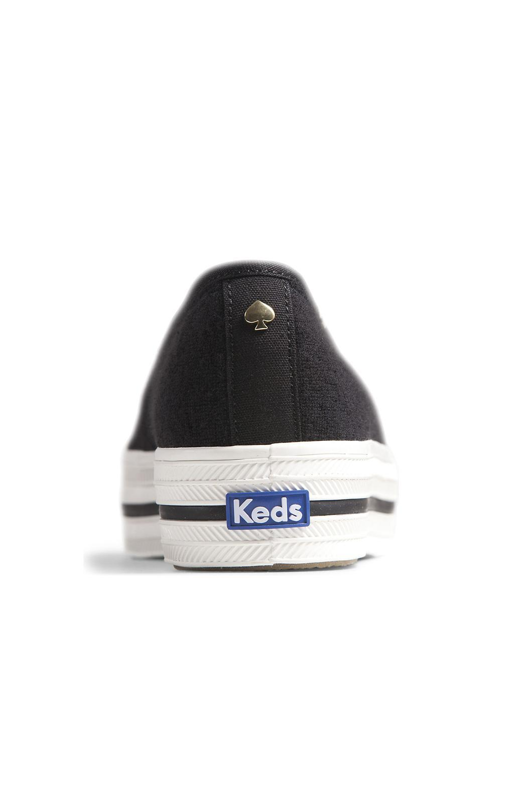 Keds Triple Decker Terry - Side Cropped Image