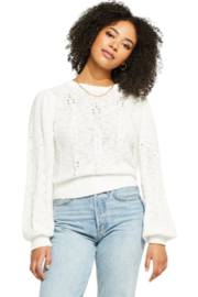 Gentle Fawn Keefer Sweater - Product Mini Image